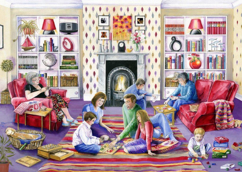 картинка исцеляющая дом и всю семью будем использовать